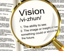 vision 1
