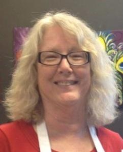 Janet Schweinhart, Instructional Assistant